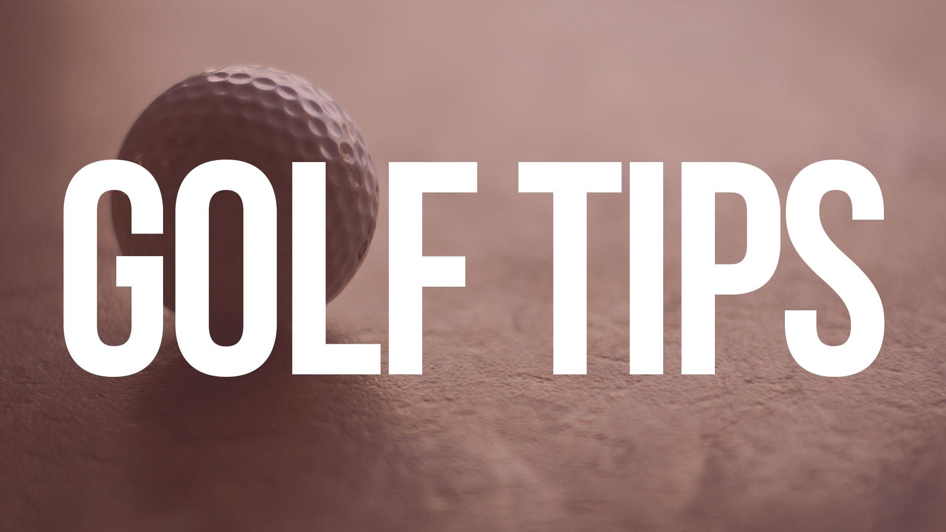 Link to Golf Videos Online